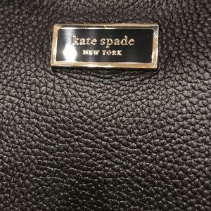 Kate Spade Small Tote w/Shoulder Strap and Pouch